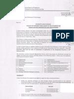 NBP Student Loan Scheme