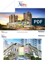 Nine Residences E- Brochure