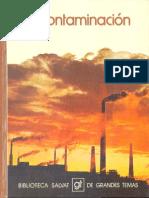 BSGT La Contaminacion