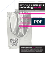 Advanced Packaging Technology Annual