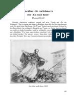 Thomas Strobl - Slackline Ein Neuer Trend