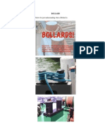 113577738 Bollards Lecture