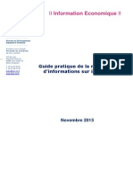 Guide Pratique 1000 Sites 2013