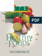 NL Healthy Foods