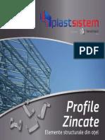 Profile Metalice Sigma