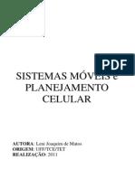 Apostila de Sistemas Móveis - 2012_1 LENI