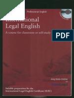 International Legal English-00A