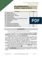 Portugues p Cnj Todos Os Cargos de Nivel Medio Aula 00 Aula 00 Demonstrativa Cnj Medio 20631