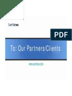 sunriches company profile
