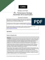 P3 Nov 2013 Answers for Publication