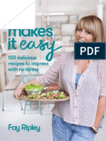 Fay Ripley Makes It Easy - exclusive Sticky Pork recipe