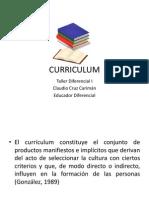 Presentación1 - Curriculum como estructura 21:08