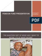 Pension Fund Presentaion_Group4