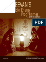 Sahjeevan Renewable.energy.programmes