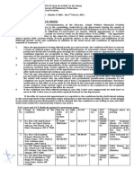 List of Ex Servicemen Appointed as Tgt in March 2014 by Vijay Kumar Heer