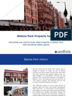 Belsize Park Property Guide