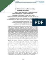 2007_ Avaliação de Desempenho de Rede-em-Chip Modelada em SystemC