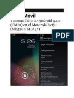 MOTOROLA DEFY 525 Buscar.pdf