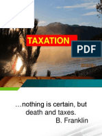 1. Introduction to Tax Ideology and Policy