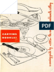 How to Carve Meat