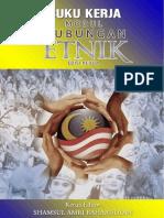 buku kerja hubungan etnik