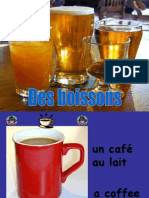 French Y3 Drinks