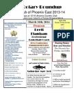 Bulletin 3.13.14