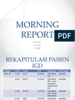 MORNING REPORT Paolo Heilly.ppt