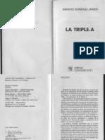 LatripleA-Ignacio gonzález Janzen