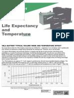 Expectativa de Vida 7329