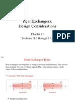 HeatExchangerDesign.ppt