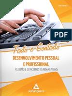 DPP Texto e Contexto Aula 01