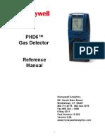 PhD6 Manual - English - 13-322