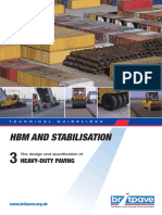 Heavy Duty Paving