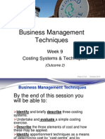 09 PT Costing Systems Techniques v3