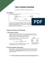 Bounce Diagram