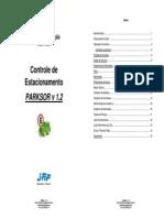 ParkSor V12 Manual 2p