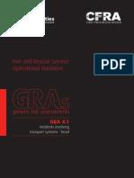 Generic Risk Assessment Involving Road Transport-4-1