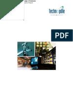 Techno prevod Commercial Intelligence Report Video Surveillance