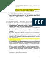 MOLLIS-L a Historia de La UTN