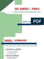 Formation AMDEC