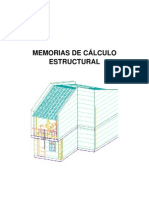 MEMORIAS DE CÁLCULO ESTRUCTURAL (1)