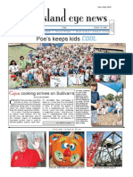 Island Eye News - October 2, 2009