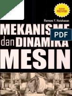Mekanisme Dan Dinamika Mesin Ramses