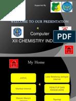 Tugas Kkpi Kelas Xii Kimia Industri