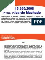 Lei5.260-2008