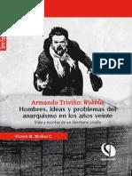 Armando Triviño Wobblie