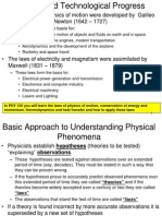 Physics 120-01 Class Notes Thru 012314 Lecture