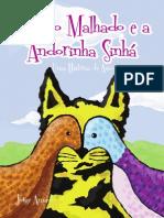 o Gato Malhado e a Andorinha Sinha Sp