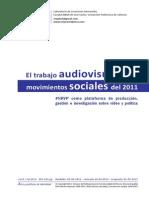 191721-691721-1-SM - Fidalgo, I. y Bula, H. (2013). El Trabajo Audiovisual en Los Movimientos Sociales Del 2011